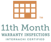 11th Month Warranty Inspections