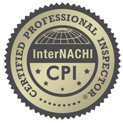 interNACHI Professional Inspector Certificate